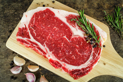 Ribeye Steak – Rib-Eye Steak – Rib Eye – Entrecôte US Black Angus