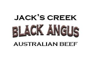 Black Angus Australian Beef