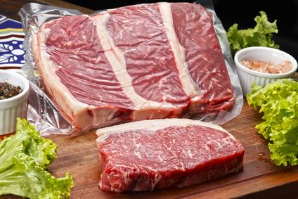 Dry Aged Steak - Rib Eye Steak